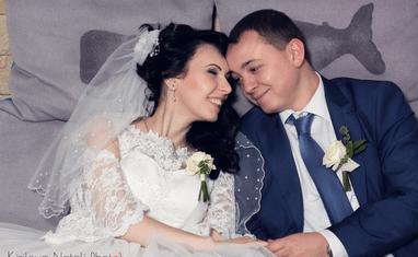 Кирилова Наталья - Свадебная съемка - фото 4