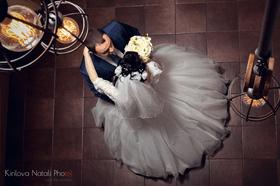 Фото 7 - Свадебная съемка