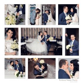 Фото 9 - Свадебная съемка