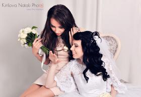 Фото 10 - Свадебная съемка