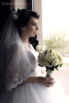 Фото 8 - Свадебная съемка