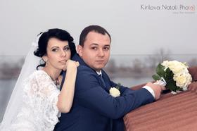 Фото 12 - Свадебная съемка