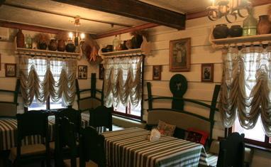 Тарас Бульба - Зал №2 - фото 1
