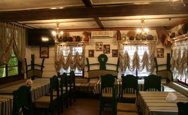 Тарас Бульба - Зал №2 - фото 3
