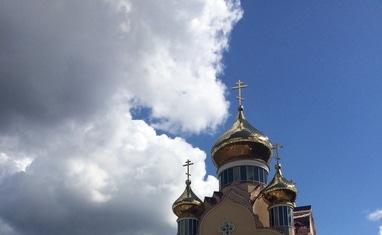 ТОВ Арка-плюс - Храм в г. Славутич. Есть весьма нестандартные конструкции - фото 5