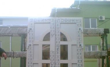 ТОВ Арка-плюс - Нестандартные окна и двери из ПВХ (Пластиковые) - фото 4