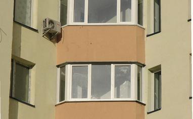 ТОВ Арка-плюс - Остекление балконов и лоджий - фото 2