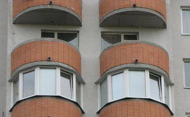 ТОВ Арка-плюс - Остекление балконов и лоджий - фото 4