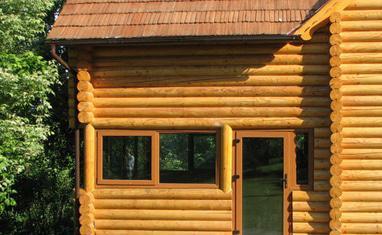 ТОВ Арка-плюс - Металлопластиковые окна для коттеджей - фото 5