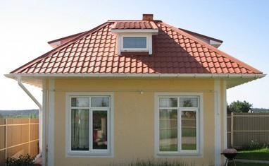 ТОВ Арка-плюс - Металлопластиковые окна для коттеджей - фото 4