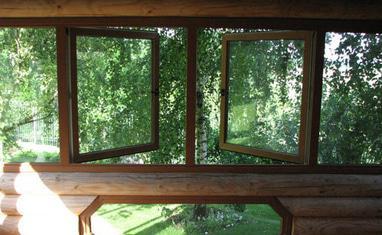 ТОВ Арка-плюс - Металлопластиковые окна для коттеджей - фото 2