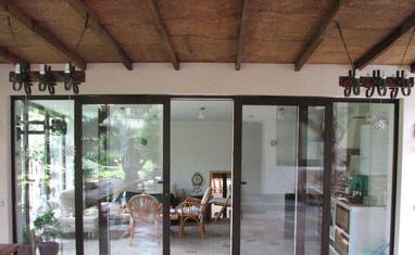 ТОВ Арка-плюс - Раздвижные окна и двери, гармошки - фото 2
