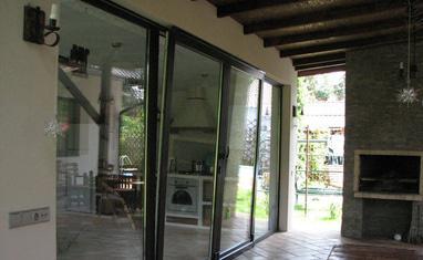 ТОВ Арка-плюс - Раздвижные окна и двери, гармошки - фото 3