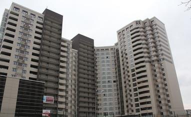 ТОВ Арка-плюс - Многоэтажные объекты - фото 1