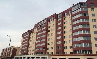 ТОВ Арка-плюс - Многоэтажные объекты - фото 3
