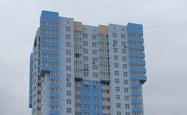 ТОВ Арка-плюс - Многоэтажные объекты - фото 2
