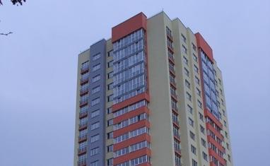 ТОВ Арка-плюс - Многоэтажные объекты - фото 5
