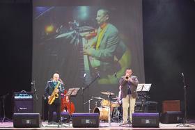 Фото 3 - Черкасские джазовые дни 2017