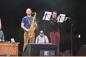 Фото 4 - Черкасские джазовые дни 2017