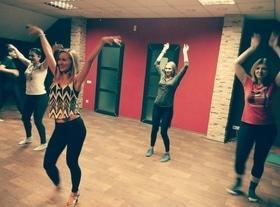Фото 9 - Занятия в 'Shake It'