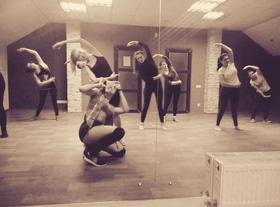Фото 15 - Занятия в 'Shake It'