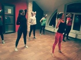 Фото 19 - Занятия в 'Shake It'