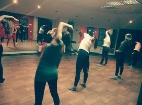 Фото 18 - Занятия в 'Shake It'