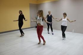 Фото 23 - Занятия в 'Shake It'