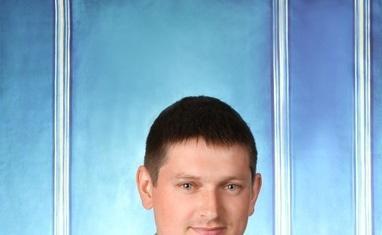 Кравченко Микола Миколайович – стоматолог-ортопед
