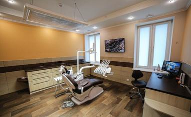 Сучасна Сімейна Стоматологія - Клінічні зали - фото 1
