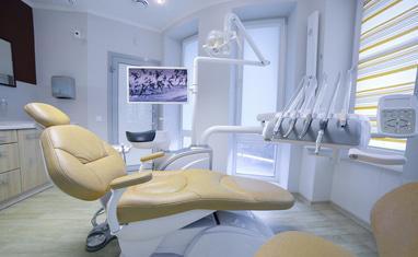 Сучасна Сімейна Стоматологія - Клінічні зали - фото 2