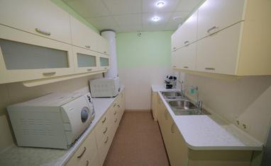 Сучасна Сімейна Стоматологія - Клінічні зали - фото 3