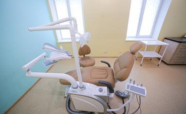 Сучасна Сімейна Стоматологія - Клінічні зали - фото 5