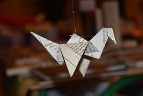 Фото 1 - Черкасский книжный фестиваль