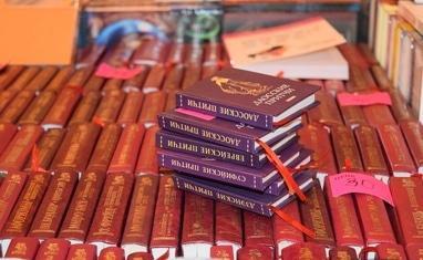 Черкасский книжный фестиваль - фото 3