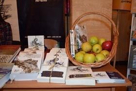 Фото 2 - Черкасский книжный фестиваль