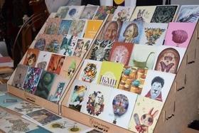 Фото 5 - Черкасский книжный фестиваль