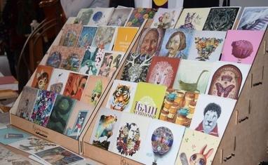 Черкасский книжный фестиваль - фото 5