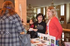 Фото 14 - Черкасский книжный фестиваль