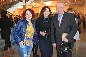 Фото 18 - Черкасский книжный фестиваль