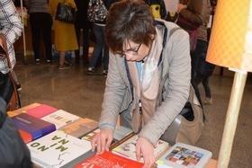 Фото 25 - Черкасский книжный фестиваль