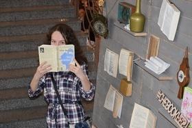 Фото 29 - Черкасский книжный фестиваль