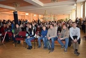 Фото 36 - Черкасский книжный фестиваль