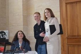 Фото 38 - Черкасский книжный фестиваль
