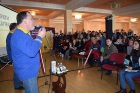 Фото 37 - Черкасский книжный фестиваль