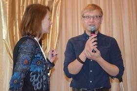 Фото 4 - Черкасский книжный фестиваль