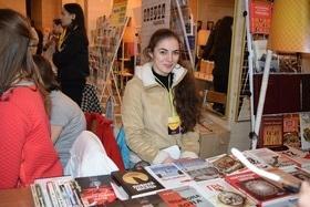 Фото 6 - Черкасский книжный фестиваль