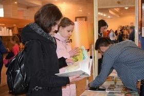 Фото 9 - Черкасский книжный фестиваль