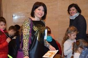Фото 13 - Черкасский книжный фестиваль
