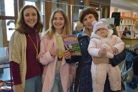 Фото 15 - Черкасский книжный фестиваль